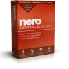 Nero 2014 Standard - Burning ROM + Maintenance
