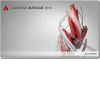 Autodesk AutoCAD 2017 Commertial Standalone