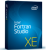 Intel Visual Fortran Studio XE
