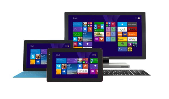Купить Windows 8.1 Pro, Windows 8.1 Pro