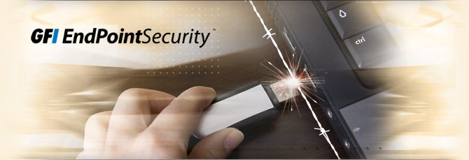 купить GFI EndPointSecurity, цена GFI EndPointSecurity