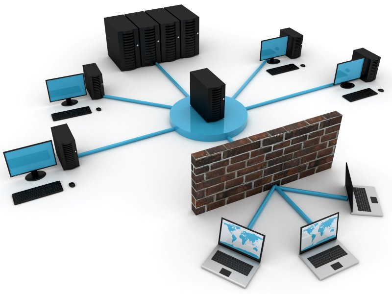 network administration Network administrators, it are responsible for keeping their organization's computer network up to date they must make sure that their system runs smoothly and efficiently.